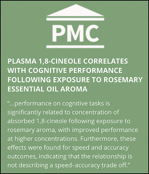 PMC Research
