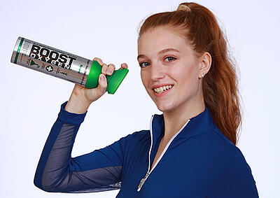 Boost Oxygen for Young Adults